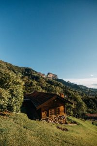 tasar casa rural